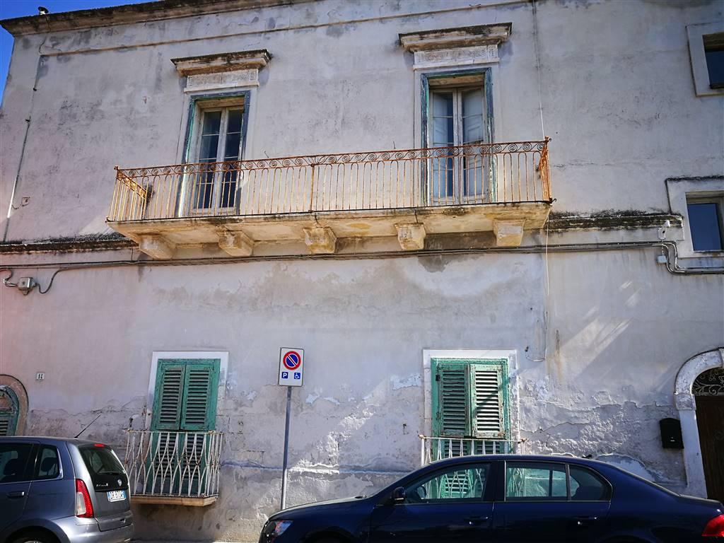 Appartamento in vendita a Monopoli, 2 locali, zona Località: PORTO, prezzo € 160.000 | CambioCasa.it