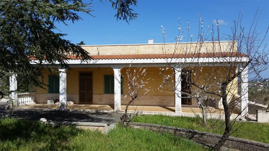 Soluzione Indipendente in vendita a Monopoli, 4 locali, zona Località: CAMPAGNA, prezzo € 150.000 | Cambio Casa.it
