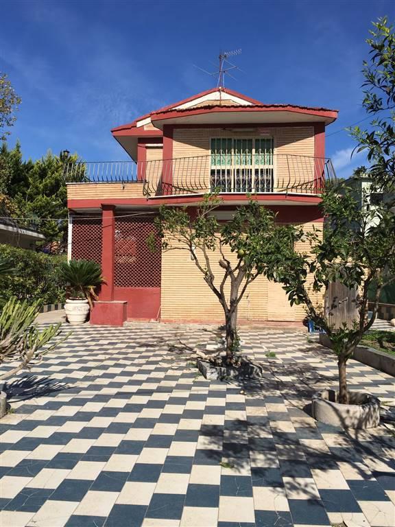 Villa in vendita a Castel Volturno, 5 locali, zona Località: DESTRA VOLTURNO, prezzo € 38.000 | Cambio Casa.it