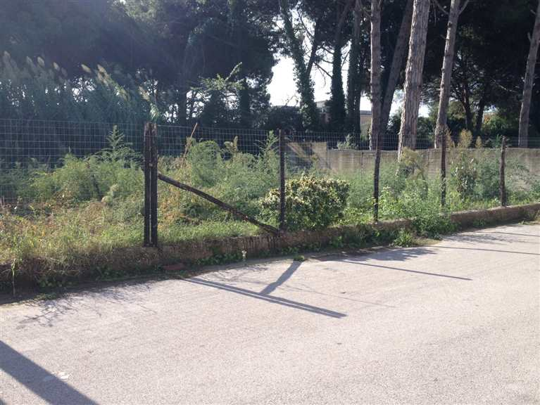 Terreno Agricolo in vendita a Castel Volturno, 9999 locali, zona Località: BAIA VERDE, prezzo € 17.000 | Cambio Casa.it