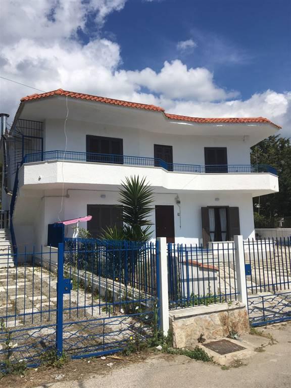 Soluzione Indipendente in affitto a Castel Volturno, 5 locali, zona Località: BAIA VERDE, prezzo € 350 | Cambio Casa.it