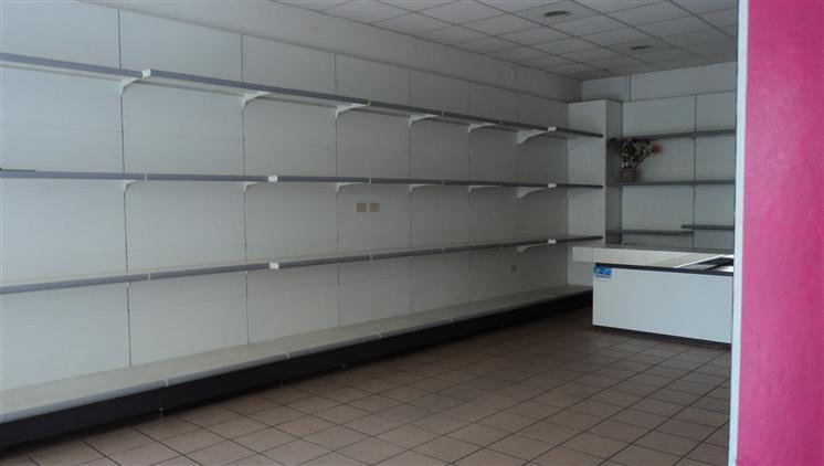 negozio  in Affitto a Rimini