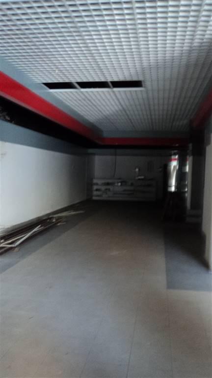 magazzino-deposito  in Affitto a Rimini