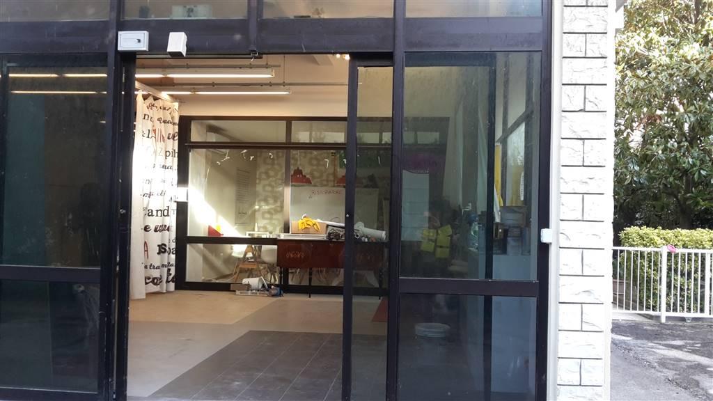 capannone  in Affitto a Rimini