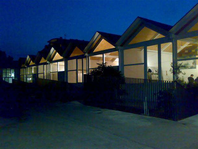 Laboratorio in affitto a Monza, 9999 locali, zona Località: BUONARROTI, Trattative riservate | Cambio Casa.it