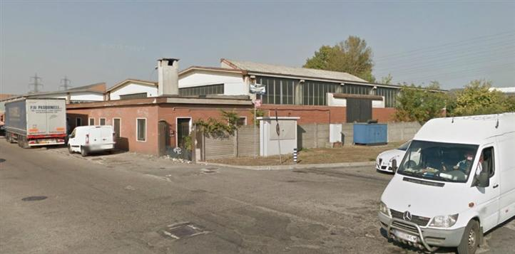 Capannone in affitto a San Giuliano Milanese, 9999 locali, zona Zona: Sesto Ulteriano, prezzo € 2.340 | CambioCasa.it
