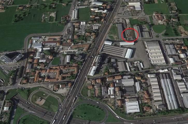 Terreno Edificabile Residenziale in vendita a Monza, 9999 locali, prezzo € 700.000 | Cambio Casa.it