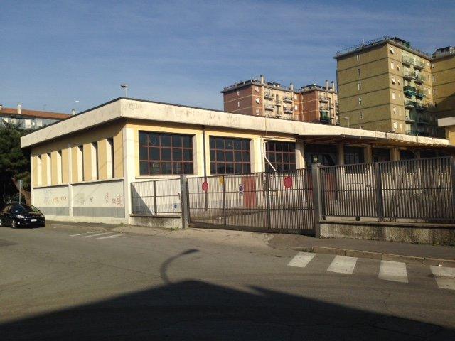 Capannone in vendita a Cologno Monzese, 9999 locali, prezzo € 1.200.000 | Cambio Casa.it