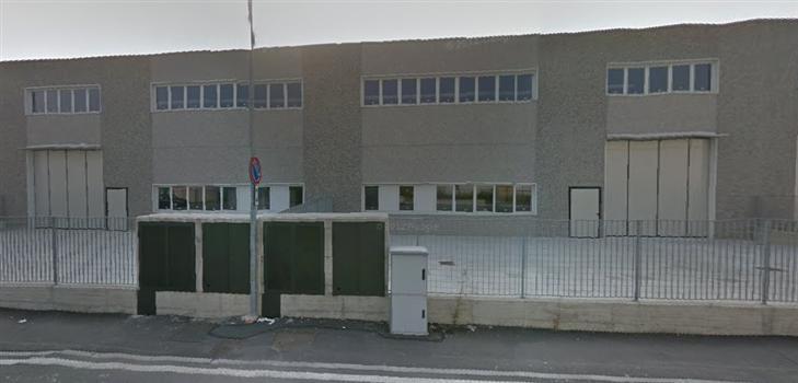 Capannone in vendita a Cambiago, 9999 locali, prezzo € 780.000 | Cambio Casa.it