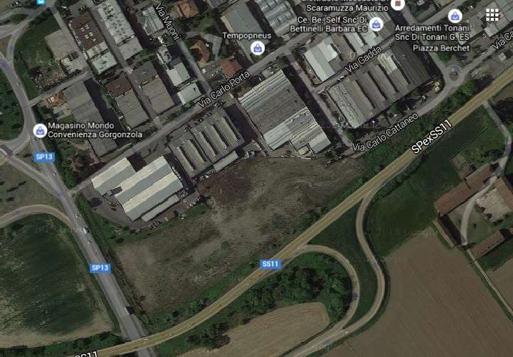 Terreno Edificabile Residenziale in vendita a Gorgonzola, 9999 locali, Trattative riservate | Cambio Casa.it