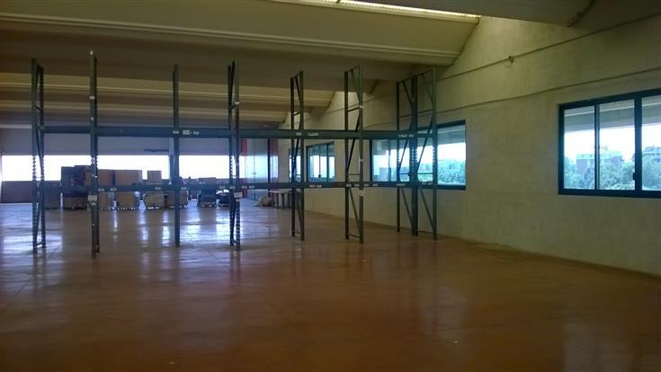 Laboratorio in affitto a Novate Milanese, 9999 locali, prezzo € 6.000 | Cambio Casa.it