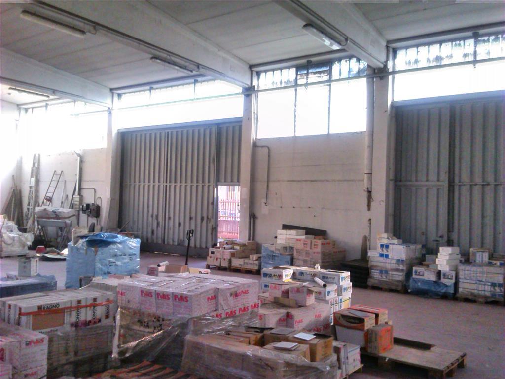 Capannone in vendita a Cologno Monzese, 9999 locali, prezzo € 480.000 | Cambio Casa.it