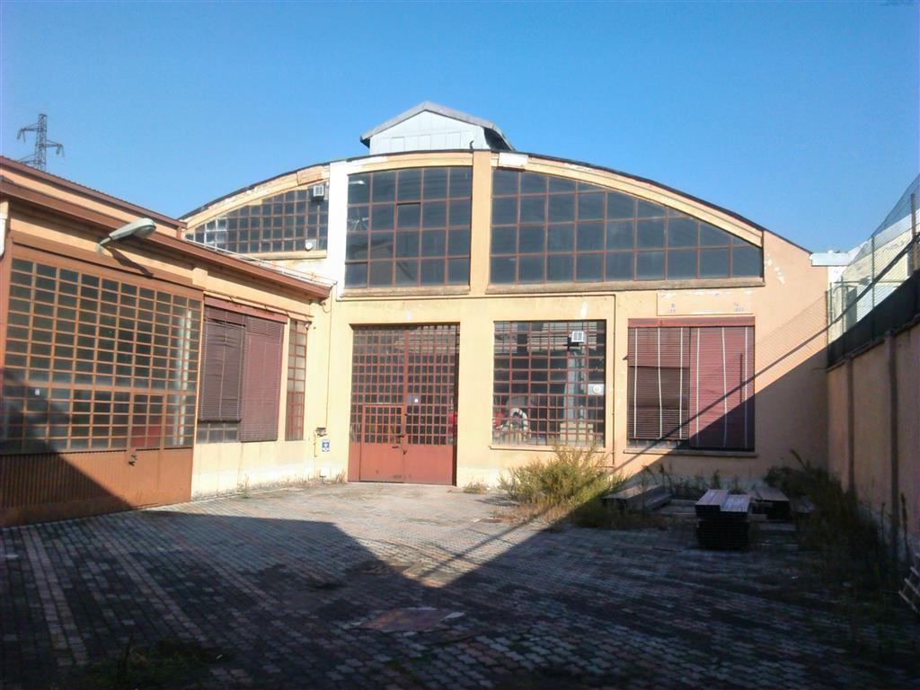 Capannone in vendita a Cologno Monzese, 9999 locali, prezzo € 870.000 | Cambio Casa.it