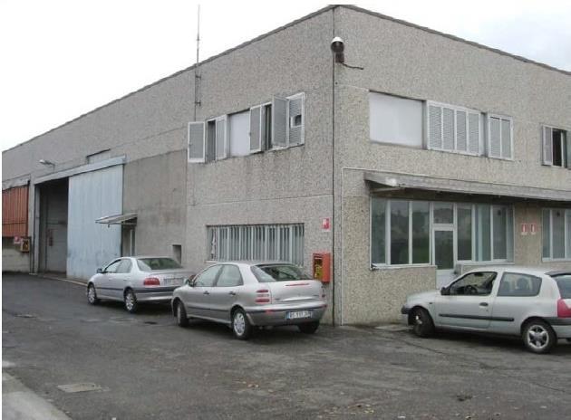 Capannone in vendita a Nerviano, 9999 locali, prezzo € 450.000 | Cambio Casa.it