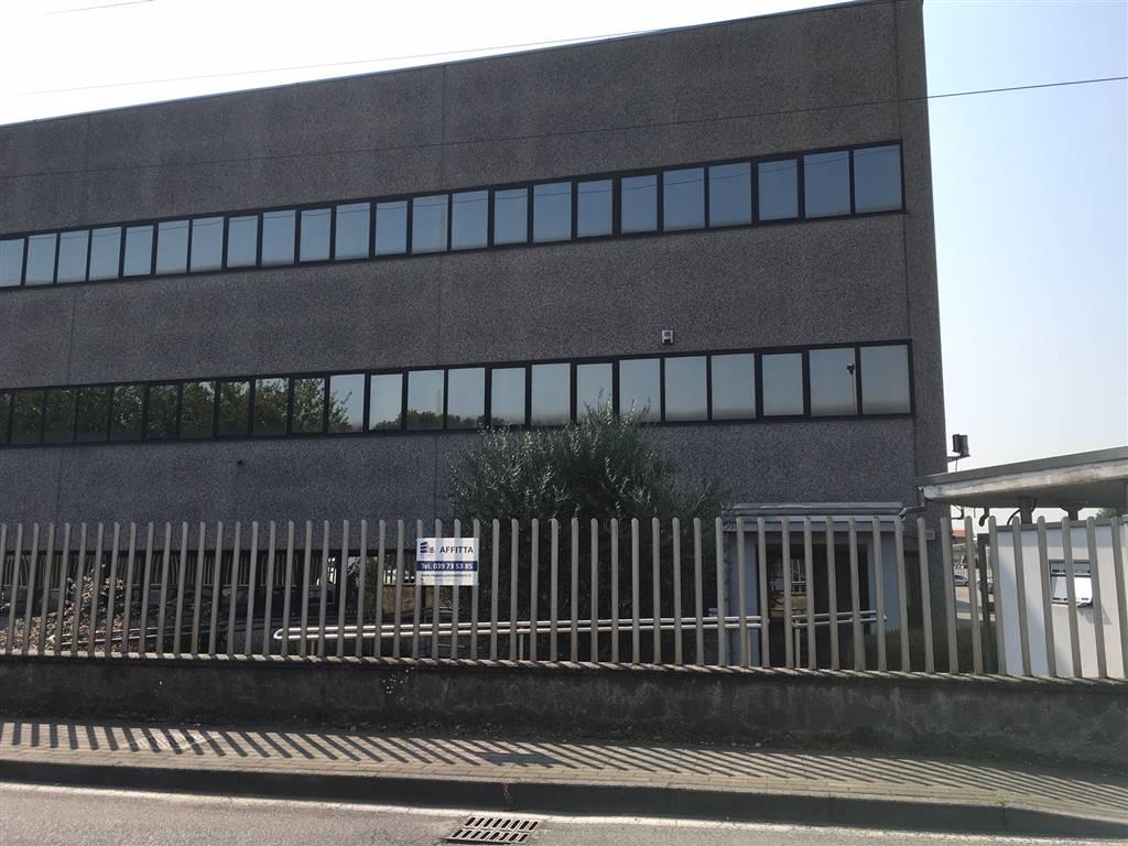 Ufficio / Studio in Affitto a Limbiate