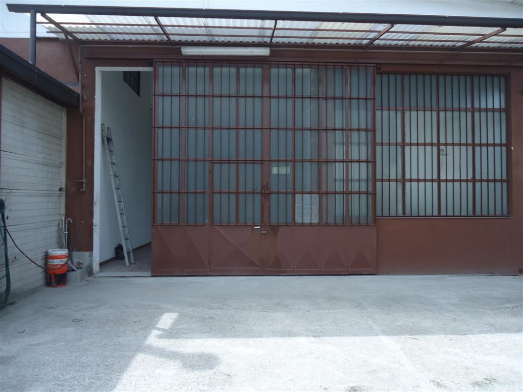 Capannone in affitto a Sesto San Giovanni, 9999 locali, prezzo € 1.500 | Cambio Casa.it