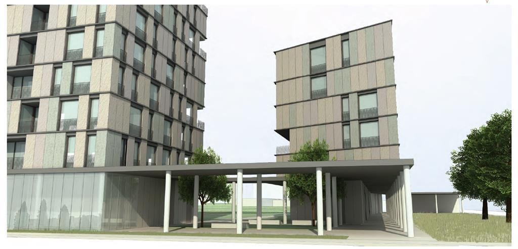 Terreno edificabile, Barona, Giambellino, Lorenteggio, Milano