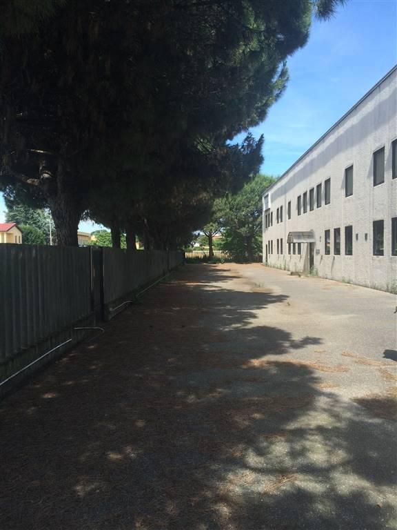 Capannone in affitto a Ronco Briantino, 9999 locali, prezzo € 10.900 | Cambio Casa.it