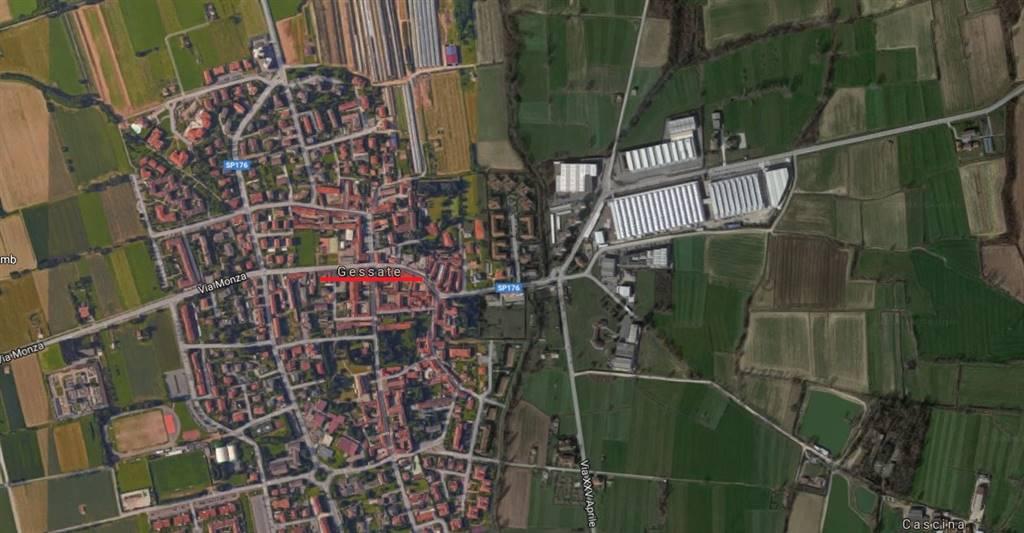Capannone in vendita a Gessate, 9999 locali, prezzo € 480.000 | Cambio Casa.it