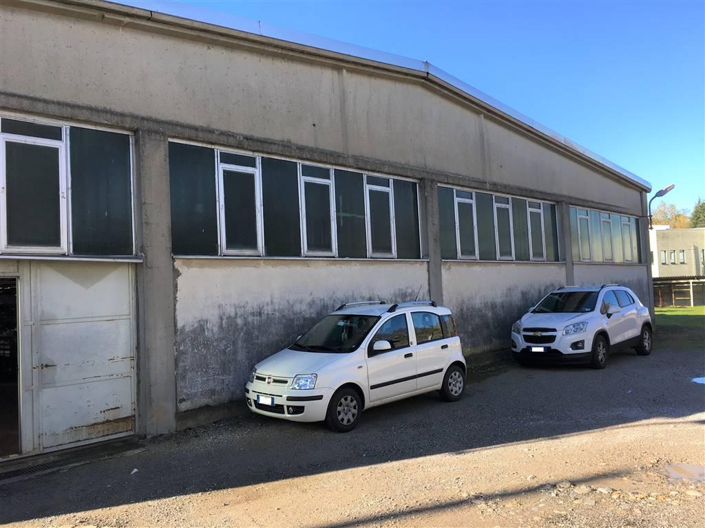 Capannone in vendita a Besana in Brianza, 9999 locali, zona Zona: Vergo-Zoccorino, prezzo € 500.000 | CambioCasa.it