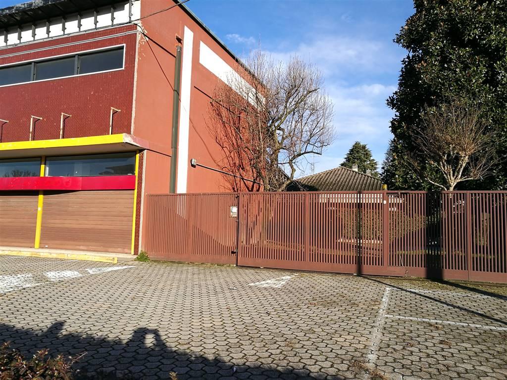 Negozio / Locale in affitto a Lentate sul Seveso, 9999 locali, prezzo € 6.250 | Cambio Casa.it
