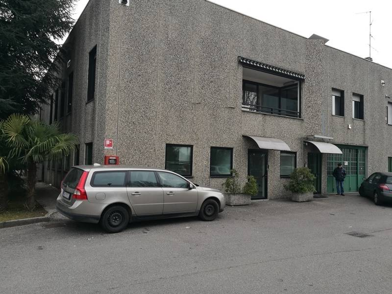 Laboratorio in Affitto a Carate Brianza