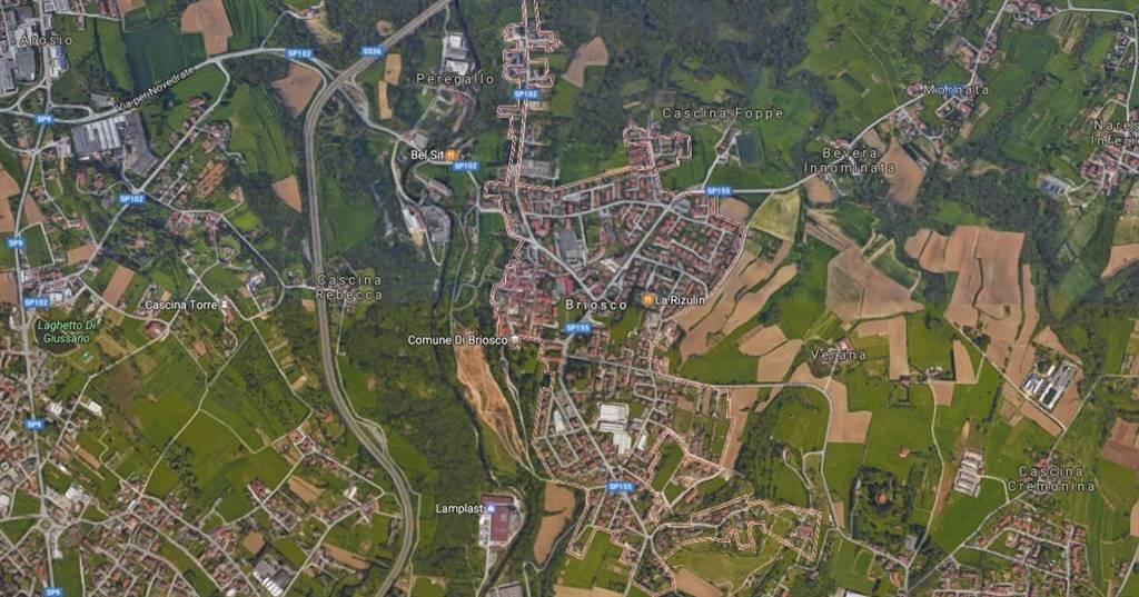Capannone in vendita a Briosco, 9999 locali, Trattative riservate | CambioCasa.it