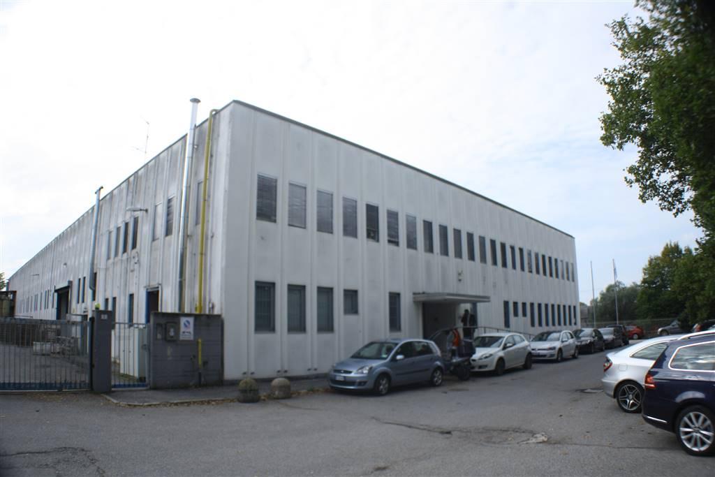Ufficio / Studio in affitto a Cavenago di Brianza, 9999 locali, prezzo € 2.900 | CambioCasa.it