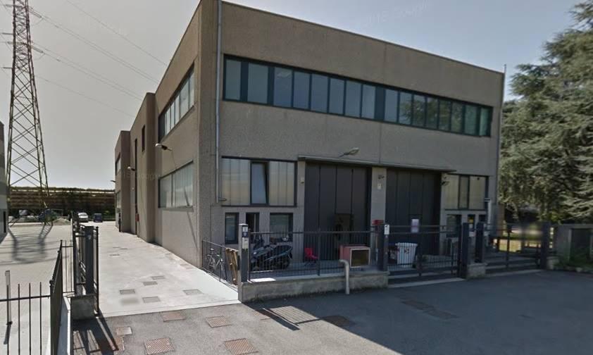Laboratorio in affitto a Cavenago di Brianza, 9999 locali, prezzo € 2.300 | CambioCasa.it
