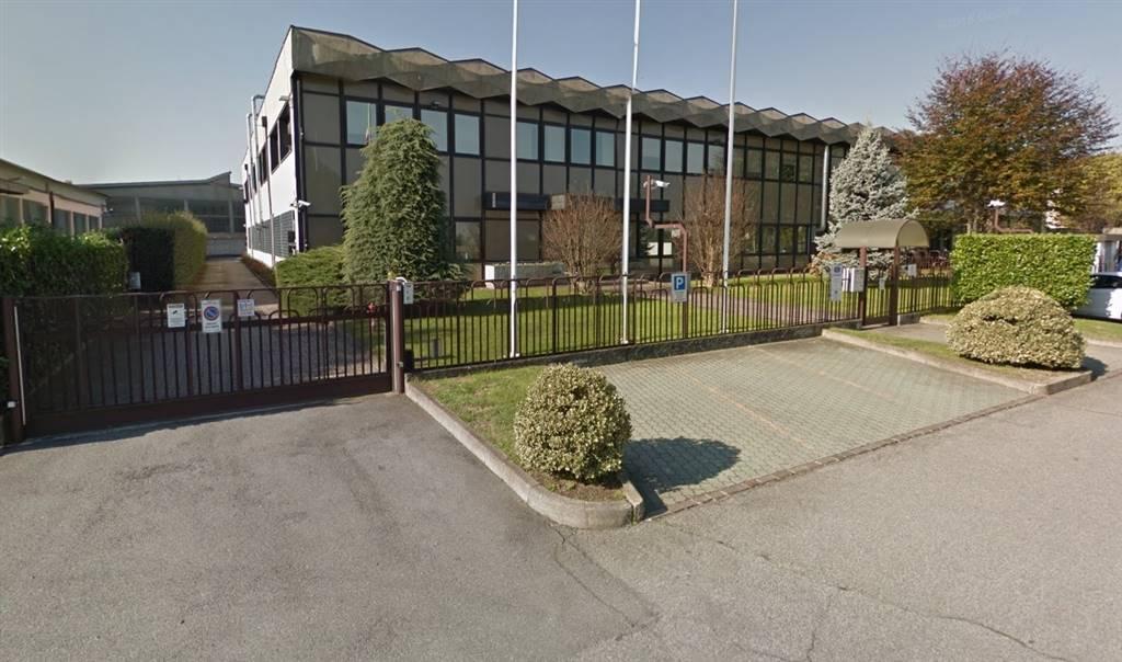 Palazzo / Stabile in vendita a Paderno Dugnano, 9999 locali, Trattative riservate   Cambio Casa.it