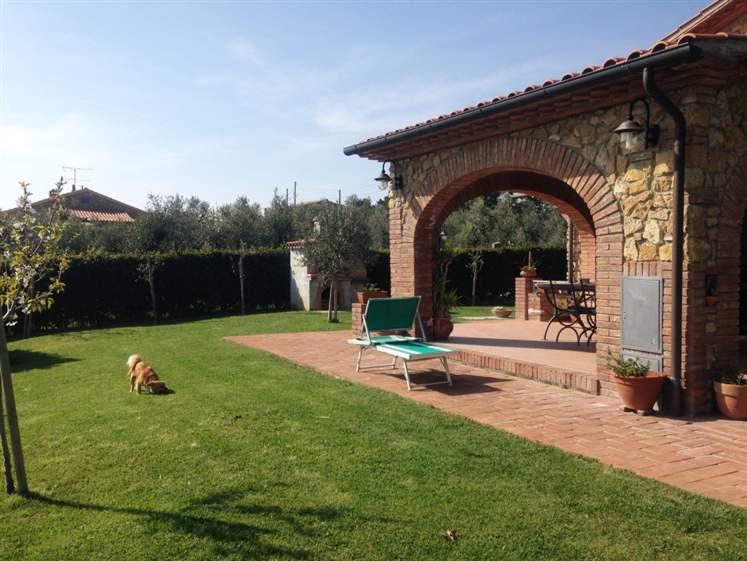 Villa-Villetta Vendita Casale Marittimo