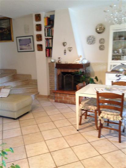 Appartamento in Via Val Di Cecina, 60/c, San Pietro In Palazzi, Cecina