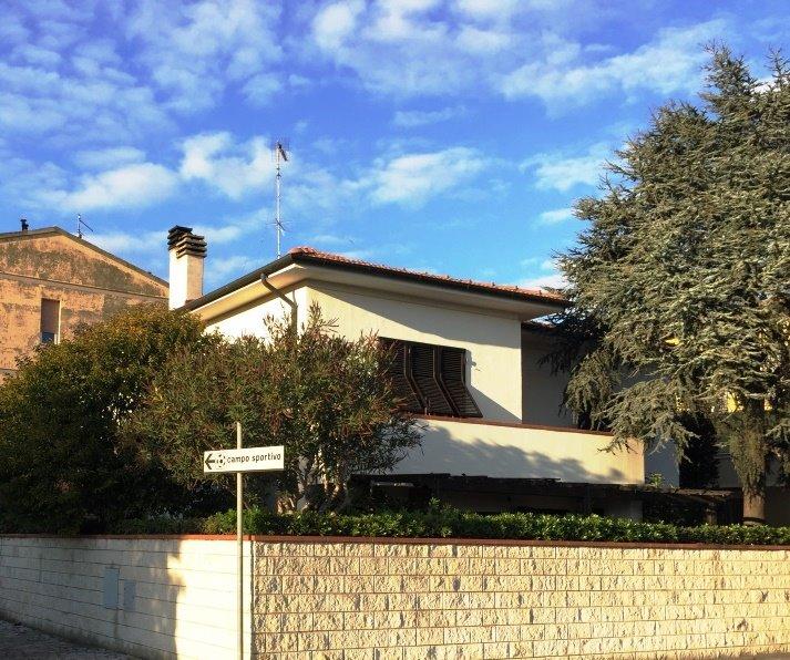 Villa-Villetta Vendita Cecina