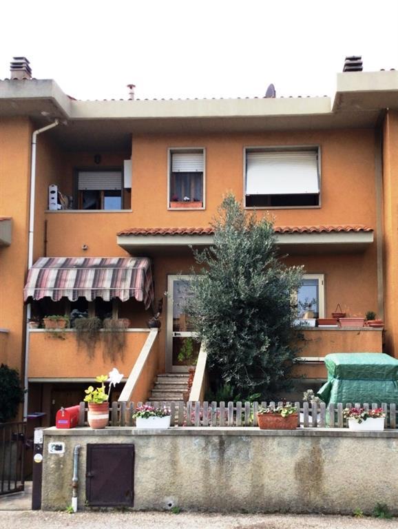 Terratetto in Via Guido Rossa  2/4, Cecina