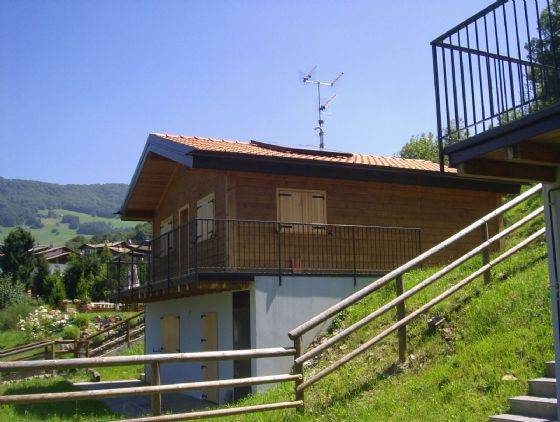 Villa in Vendita a Selvino