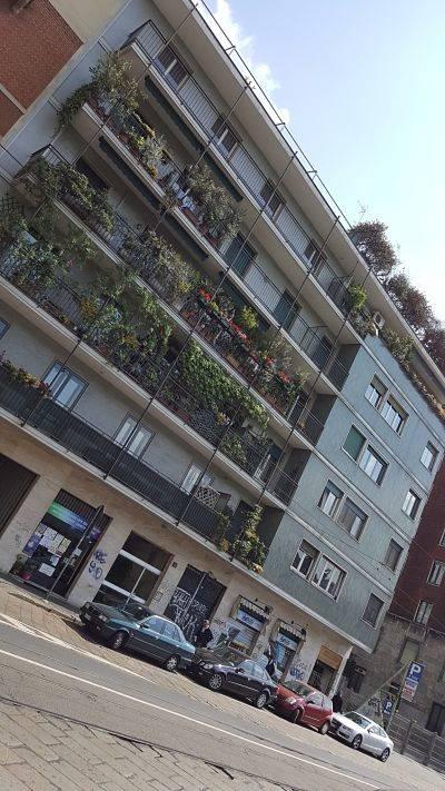 Trilocale, Buenos Aires, Indipendenza, P.ta Venezia, Milano, abitabile