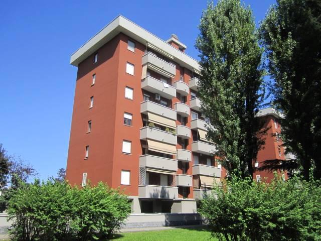 Appartamento in affitto a Vimodrone, 1 locali, prezzo € 400 | Cambio Casa.it