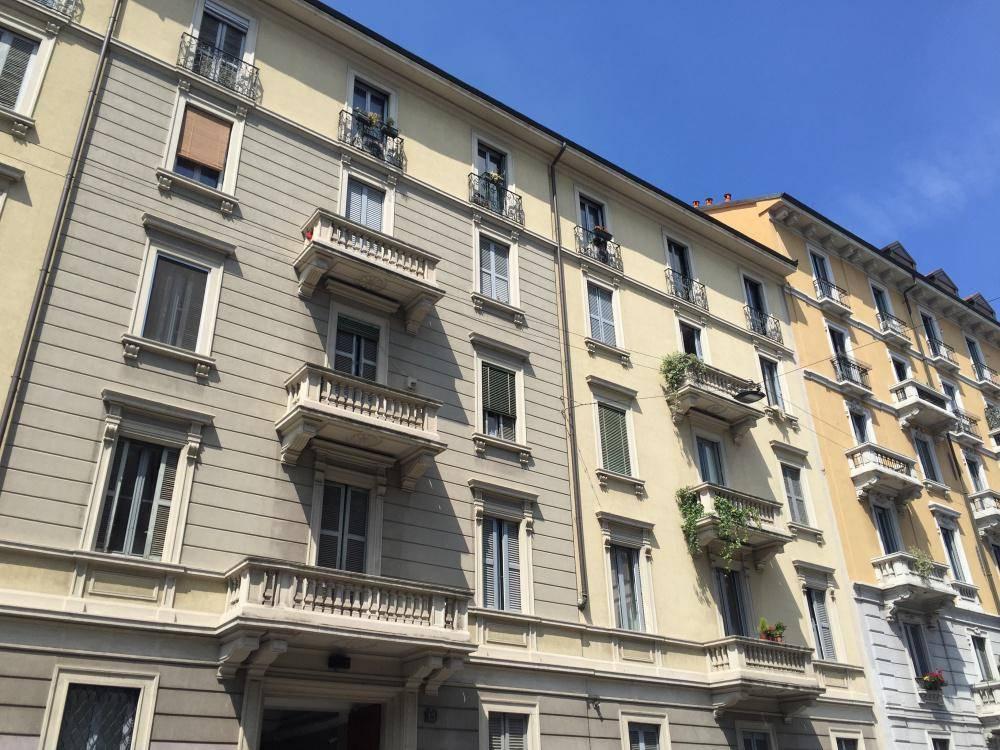 Bilocale in Via Felice Bellotti, v Giornate, Xxii Marzo, Porta Romana, Milano