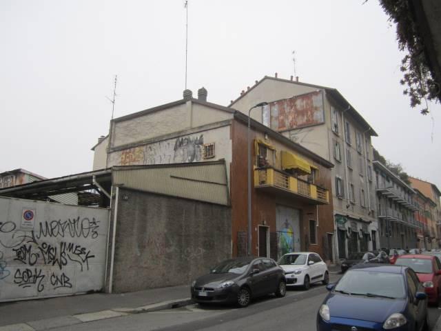 Capannone in vendita a Milano, 9999 locali, zona Zona: 3 . Bicocca, Greco, Monza, Palmanova, Padova, prezzo € 380.000 | Cambio Casa.it