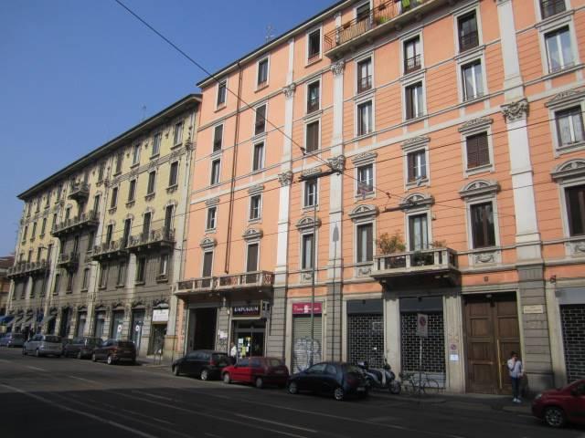 Box / Garage in affitto a Milano, 1 locali, zona Località: STAZIONE GARIBALDI, prezzo € 160 | CambioCasa.it