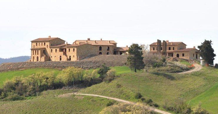 Quadrilocale, Volterra, in nuova costruzione
