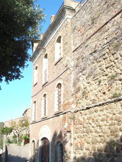 Terratetto, Montecatini Val Di Cecina, abitabile