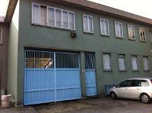 Capannone in affitto a Sesto San Giovanni, 9999 locali, prezzo € 30.000 | CambioCasa.it