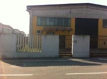 Capannone in vendita a Burago di Molgora, 9999 locali, Trattative riservate | CambioCasa.it