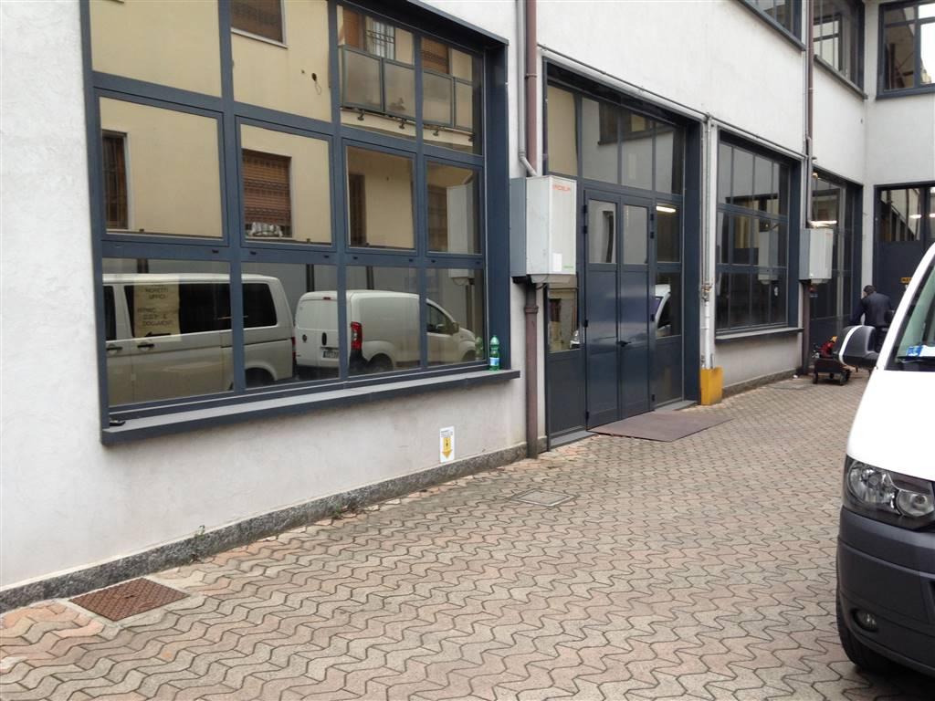 Capannone in vendita a Cologno Monzese, 2 locali, prezzo € 230.000 | Cambio Casa.it