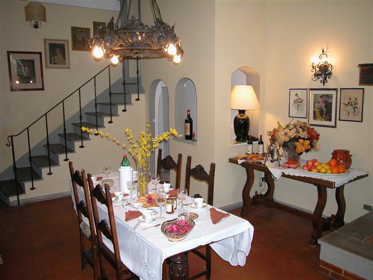 Villa in vendita a Scandicci, 20 locali, zona Zona: San Martino alla Palma, prezzo € 2.050.000 | Cambio Casa.it