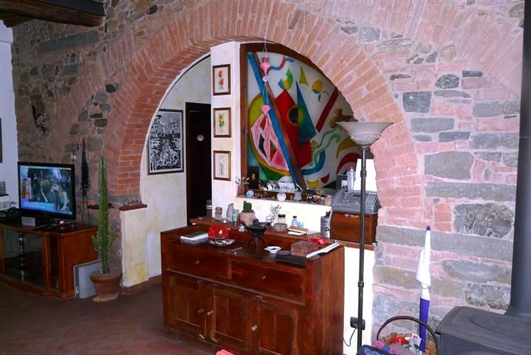 Soluzione Indipendente in vendita a San Casciano in Val di Pesa, 4 locali, zona Zona: Sant'Andrea in Percussina, prezzo € 260.000 | Cambio Casa.it