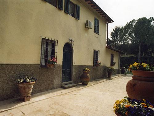 Soluzione Indipendente in vendita a Scandicci, 20 locali, zona Zona: San Martino alla Palma, prezzo € 2.050.000 | Cambio Casa.it
