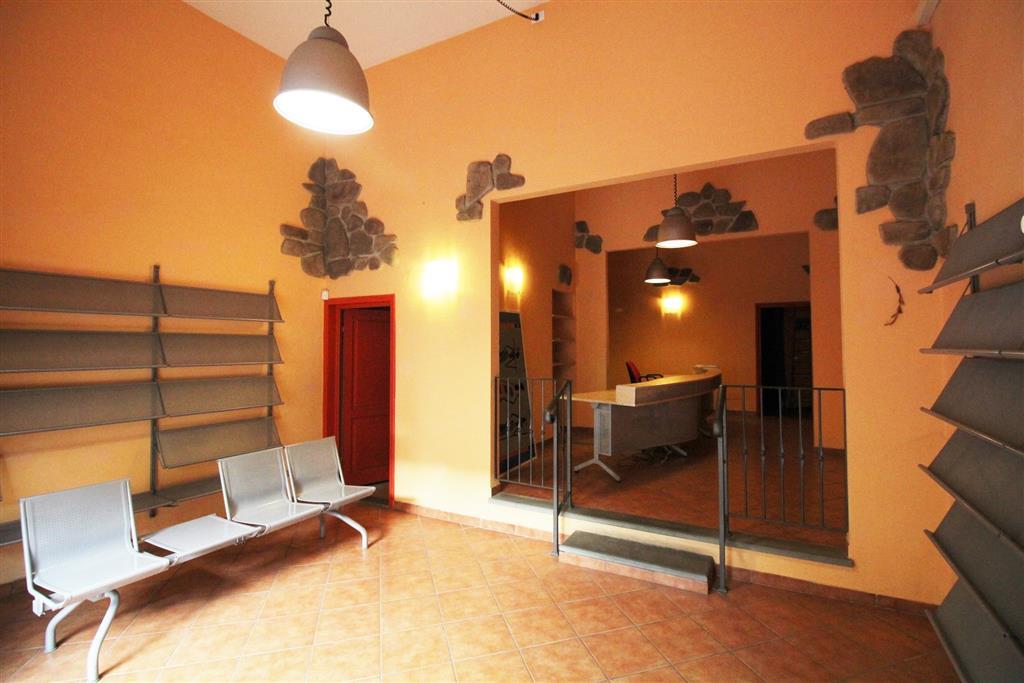 Negozio / Locale in affitto a Scandicci, 2 locali, zona Località: CENTRO, prezzo € 1.150 | Cambio Casa.it