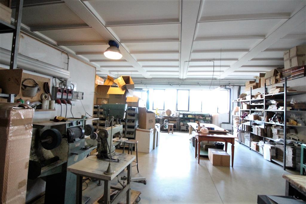 Laboratorio in vendita a Scandicci, 9999 locali, prezzo € 545.000 | Cambio Casa.it
